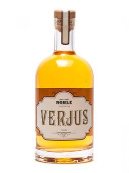 Noble Verjus, Pinot Noir
