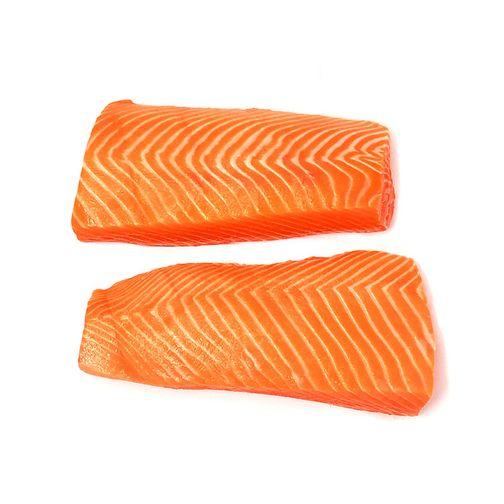 Ora New Zealand King Salmon
