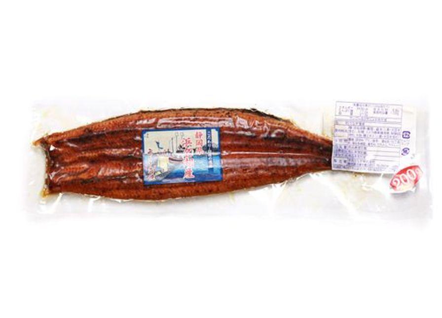 Eel - Unagi Premium Japanese Roasted (200 gm)