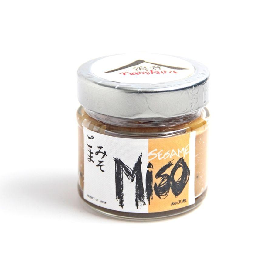 Namikura Sesame Miso