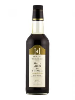 Pistachio Oil (Jean Marc Montegottero)