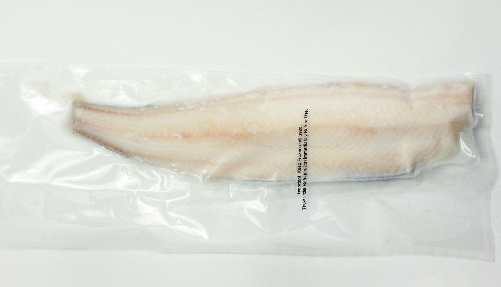 Black Cod Sablefish Fillet