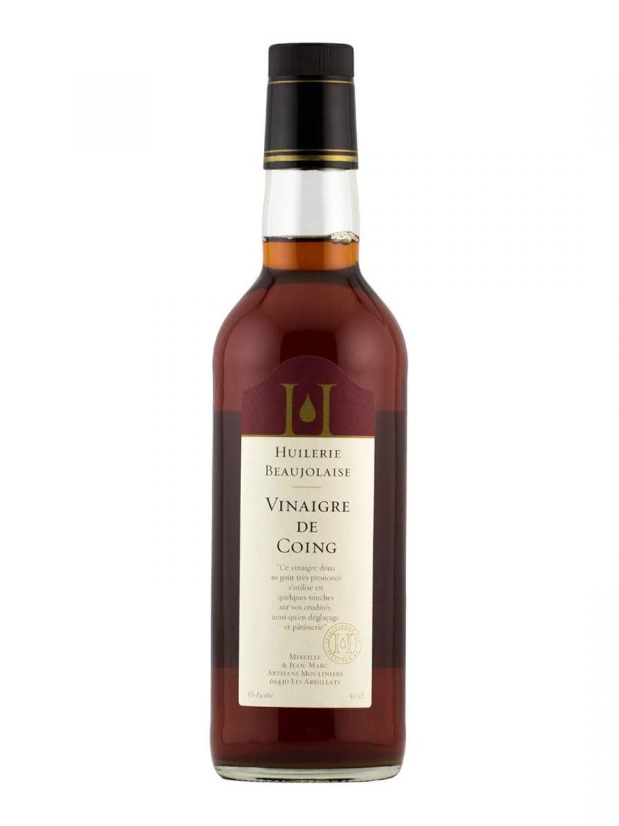 Quince Vinegar (Jean Marc Montegottero)