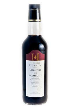 Raspberry Vinegar (Jean Marc Montegottero)