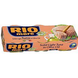 Rio Mare Tuna 3 x 80g