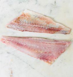 Half Moon Bay Chilipepper Rockfish (Fillet)