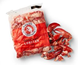 Raw Cold Cracked Lobster Meat (8oz. pack)
