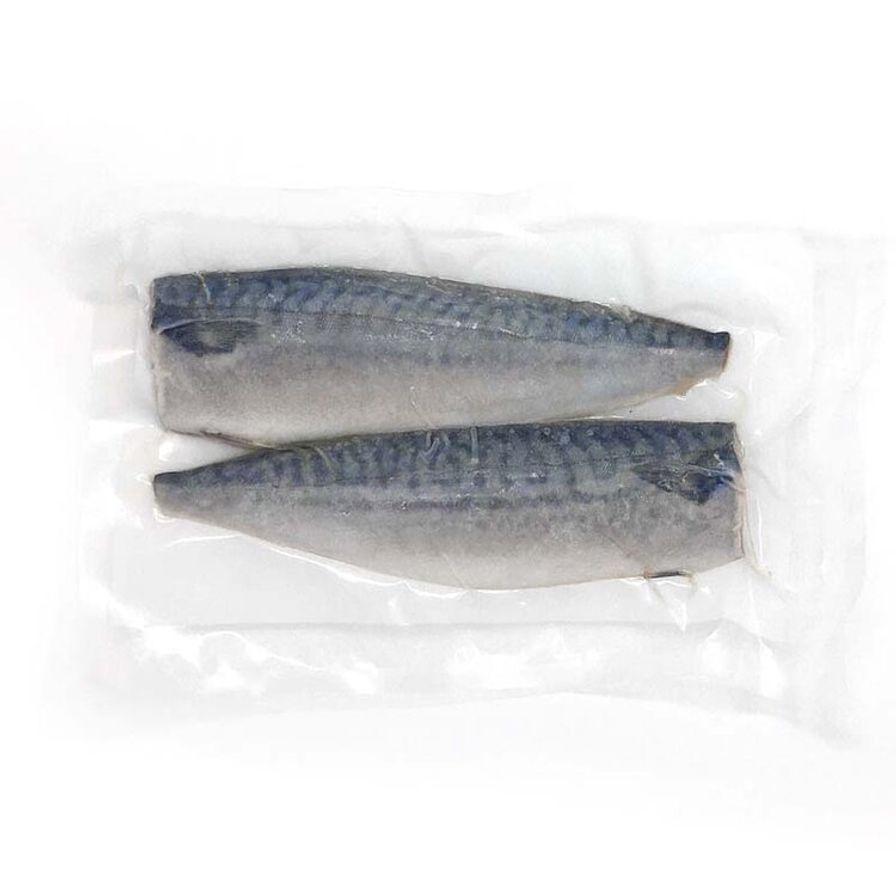 Saba (Mackerel)