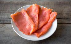 Scottish Salmon Lox