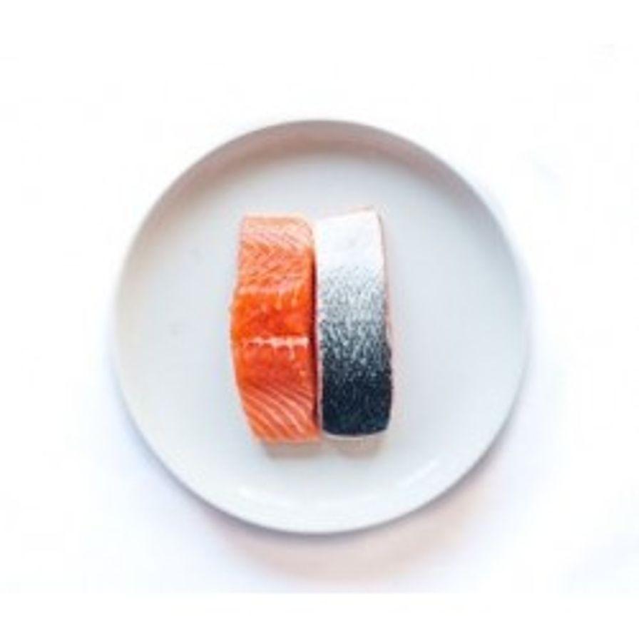 Salmon - Atlantic Canadian Fresh Portions (2 x 6 oz)