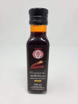 Sweet Paprika Seed Oil (Édes)