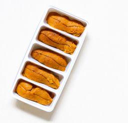 Sea Urchin Roe (Uni) - Fresh B.C 110 gm