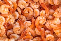 Cooked Jumbo Shrimp - 16/20 tail on