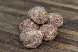 Italian Meatballs - Frozen