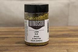 Windsor Lamb Rub