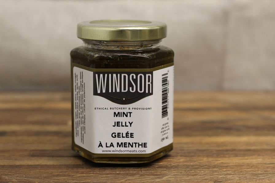 Windsor Mint Jelly