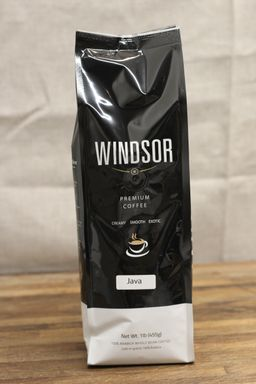 Windsor Java Coffee 1 lb