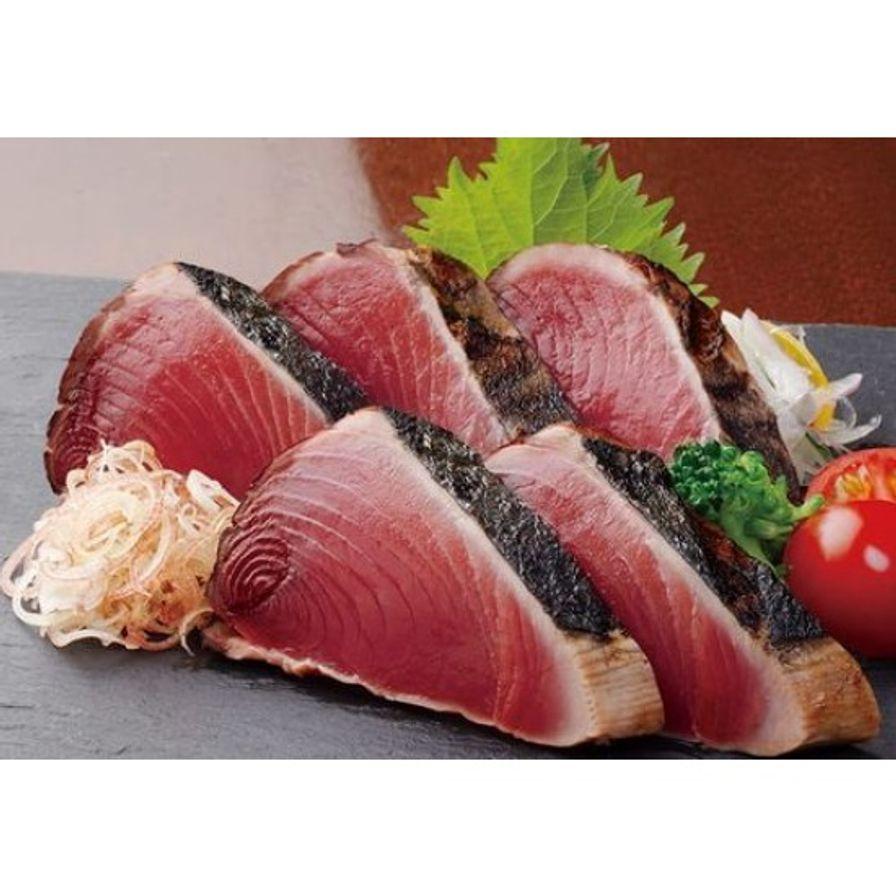Tuna - Bonito Katsuo Tataki (250-350 gm)