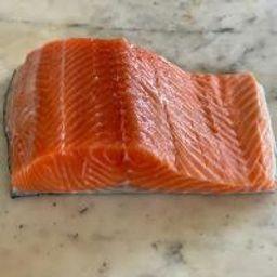 BC Creative King Salmon (Fillet)