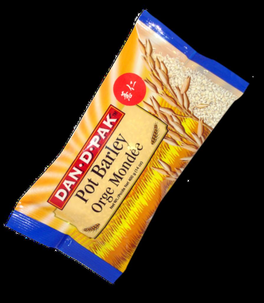 Dan D Pack Pot Barley