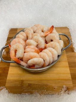 Cooked Cocktail Prawns