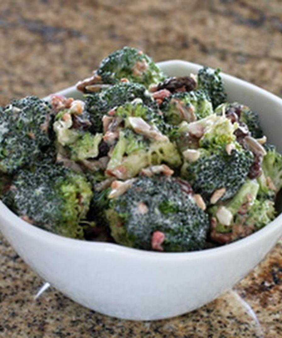 Broccoli Crunch