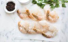 Wild Gulf Shrimp (Peeled & Deveined)