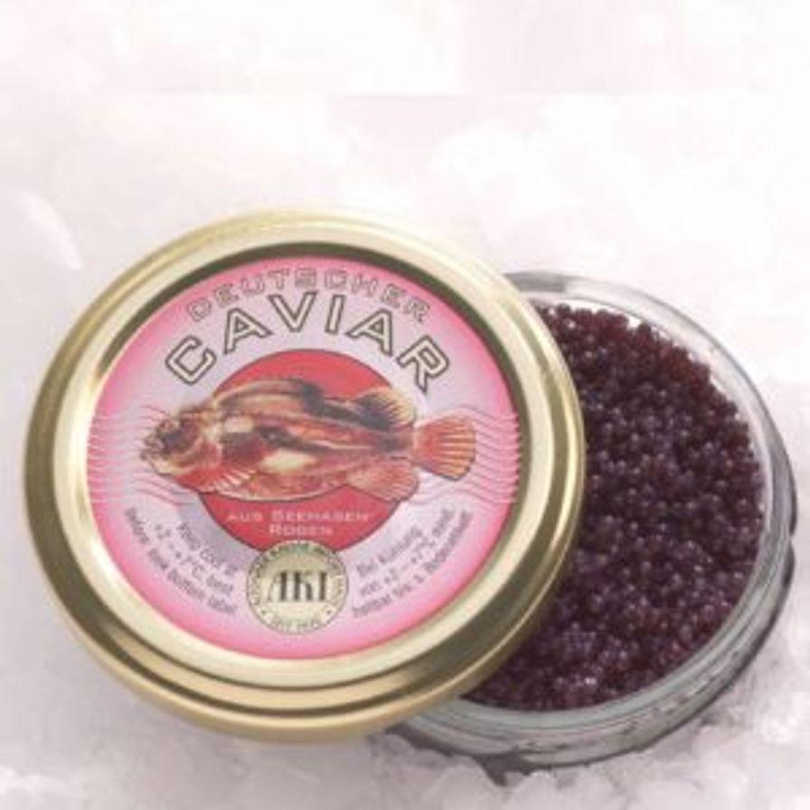Swedish Lumpfish Caviar