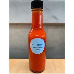 Water2Table Hot Sauce (5oz. bottle)