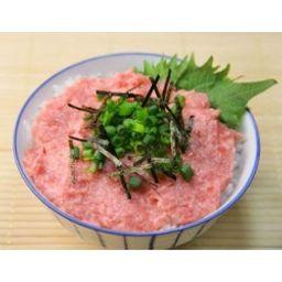 Tuna - Bluefin Negitoro (Fatty Tuna) 250 gm