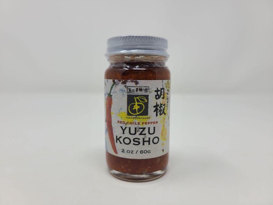 Yuzu Kosho, RED