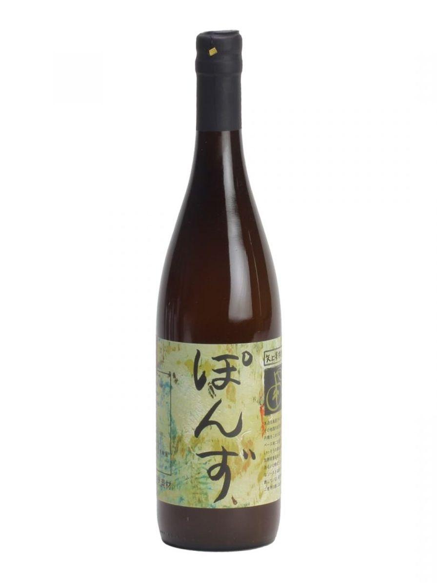 Yakami Orchard Japanese Ponzu