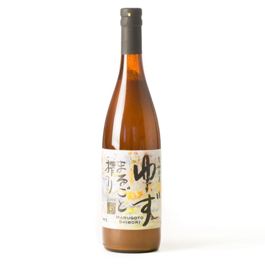 Yuzu Juice, Marugoto Shibori