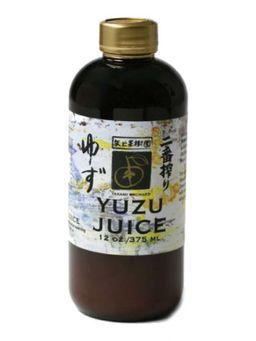 Yuzu Juice, Niban Shibori