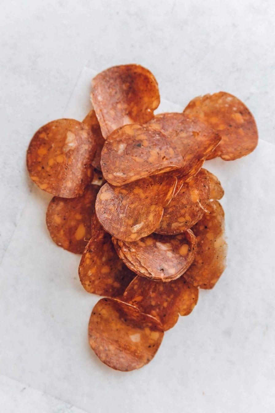 Salami - individual 5oz chubs