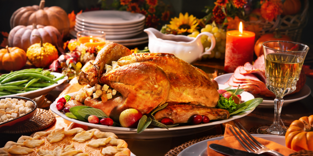 Thanksgiving Day Meal For You And Your Family Or Company From Dulles Centreville Va Patch
