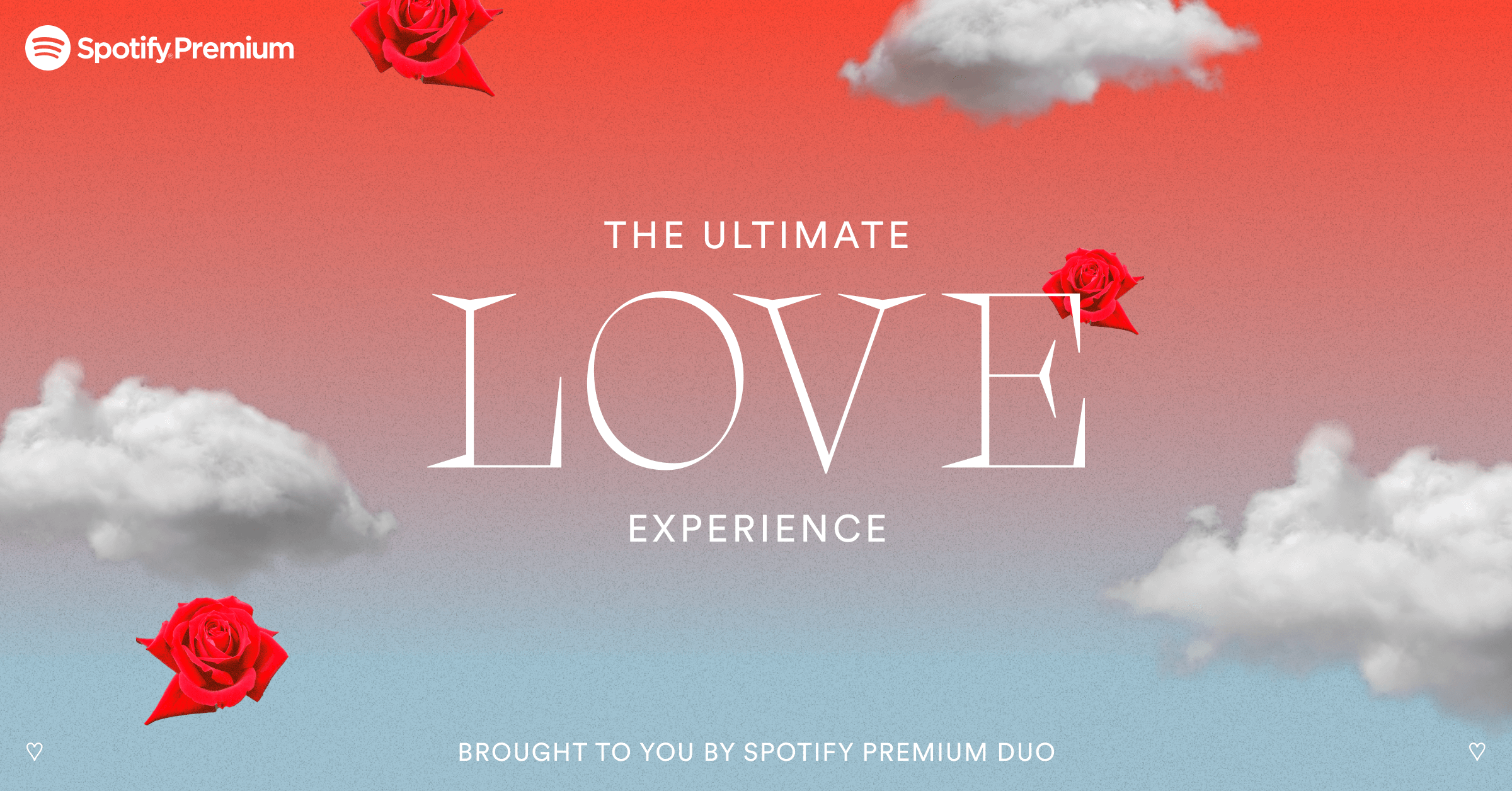 Spotify Duo The Ultimate Love Experience