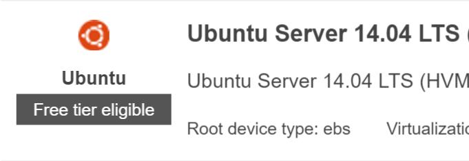 aws-ubuntu-free-tier-ami, Image by Dustin Moris Gorski