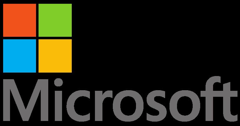 Microsoft_logo, Image by Dustin Moris Gorski