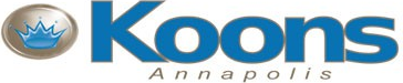 Koons Ford Of Annapolis Logo