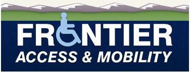 Frontier Access & Mobility Logo