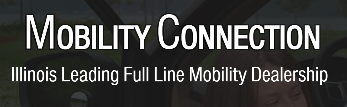 Mobility Connection Inc. Logo