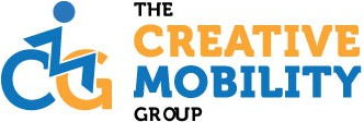 The Creative Mobility Group Logo