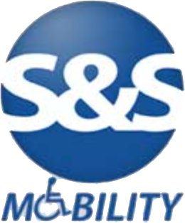 S&S Mobility Logo