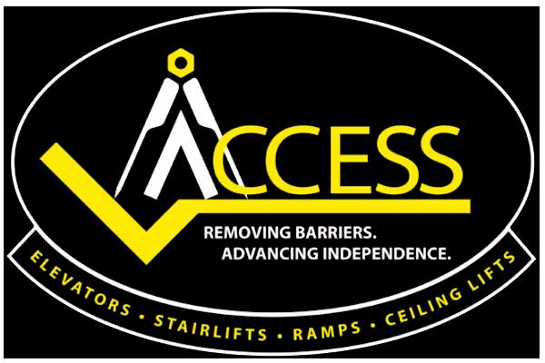 Access Elevator Logo