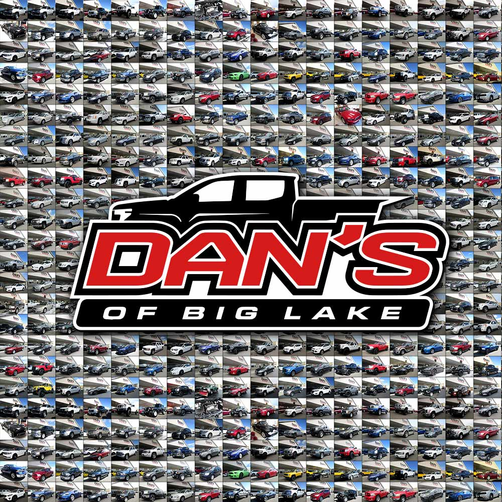 Dan's of Big Lake, Quality Used Trucks, SUV's and Cars.