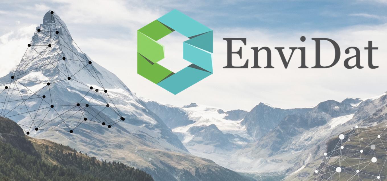 EnviDat: das Umwelt-Datenportal