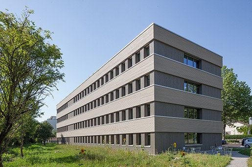Ufficio federale dello sviluppo territoriale ARE
