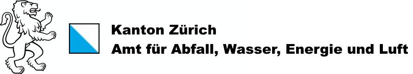 Amt für Abfall, Wasser, Energie und Luft Kanton Zürich