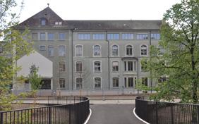 Office de la statistique Bâle-Ville